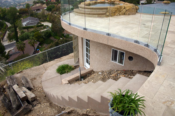 Structural Concrete and Retaining Walls