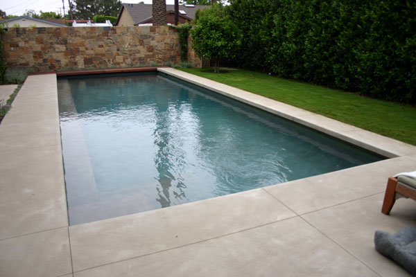 Swimming Pools, Spas, and Water Features Gallery